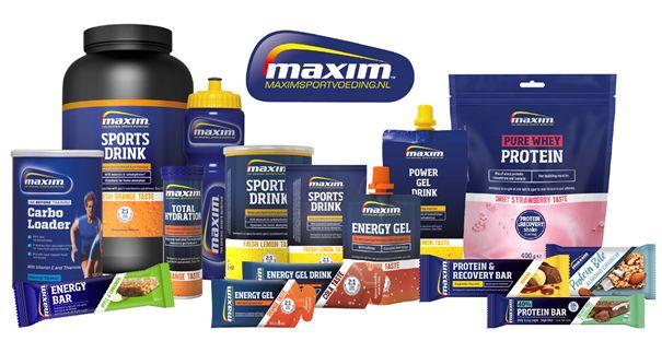 maxim producten