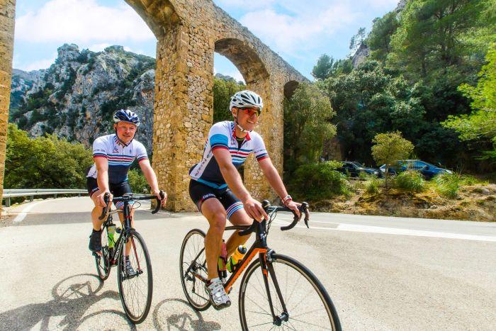 Clips Mallorca Cycling small