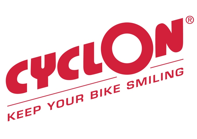 Cyclon keep your bike smiling klein